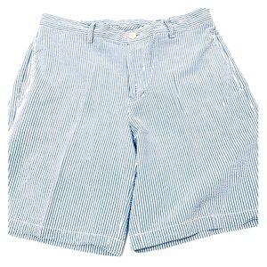 VINEYARD VINES CLUB SHORT Men's Seersucker Shorts